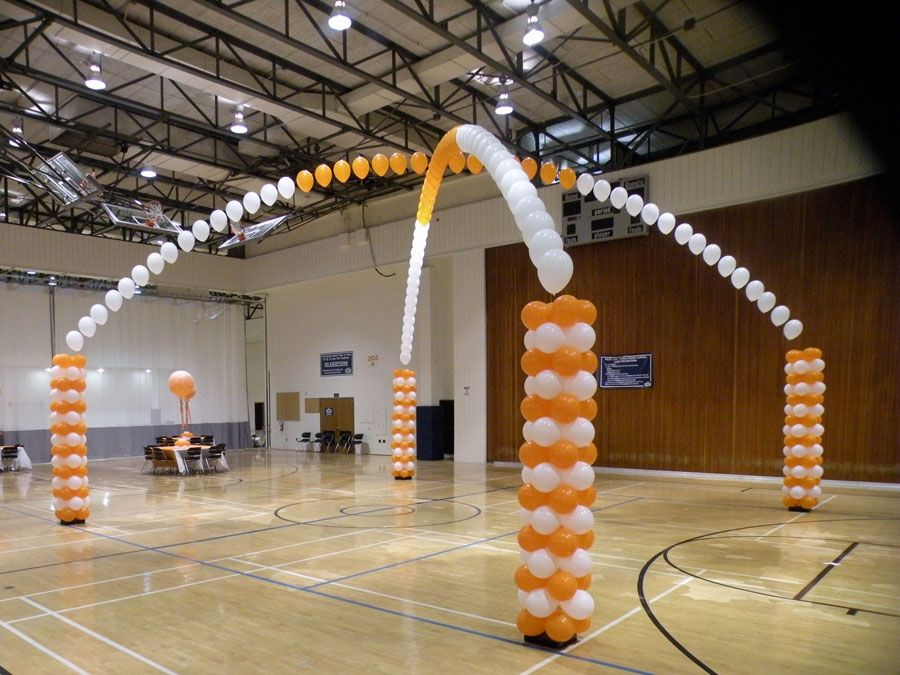Best Decorating A Gymnasium Ceiling Transform A Gym Into A This Month