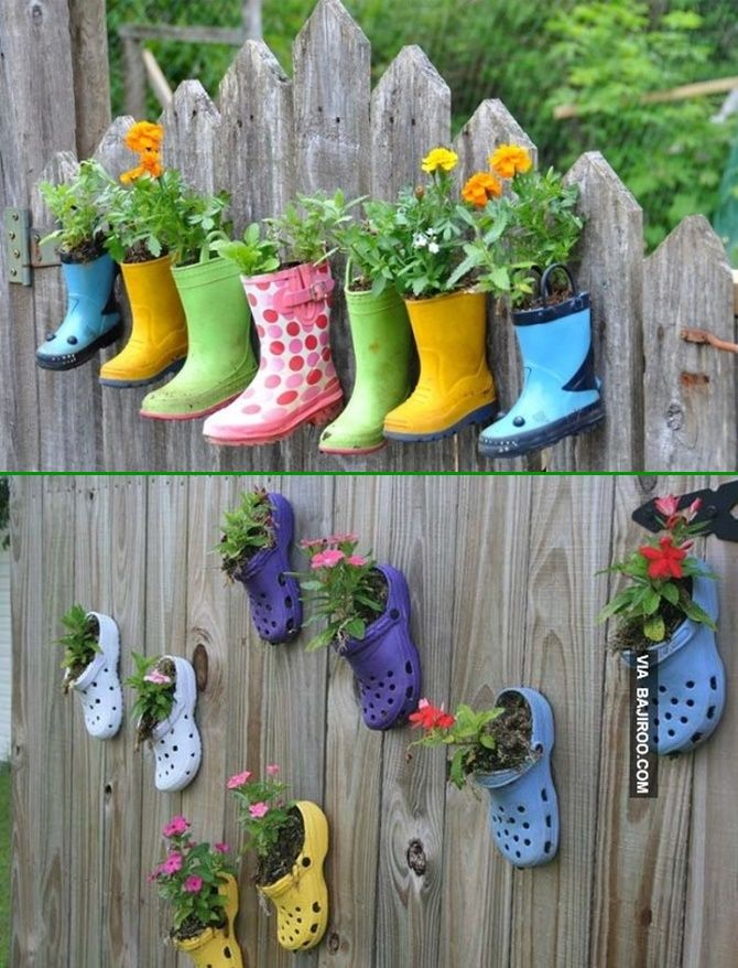 Best Backyard Garden Fence Decoration Makeover Diy Ideas Yard This Month