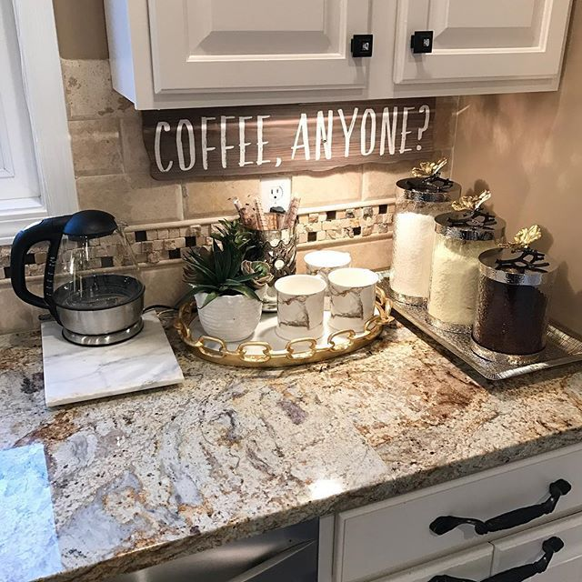 Best Personalized Home Coffee Bar Ideas Coffee Coffee Coffee This Month