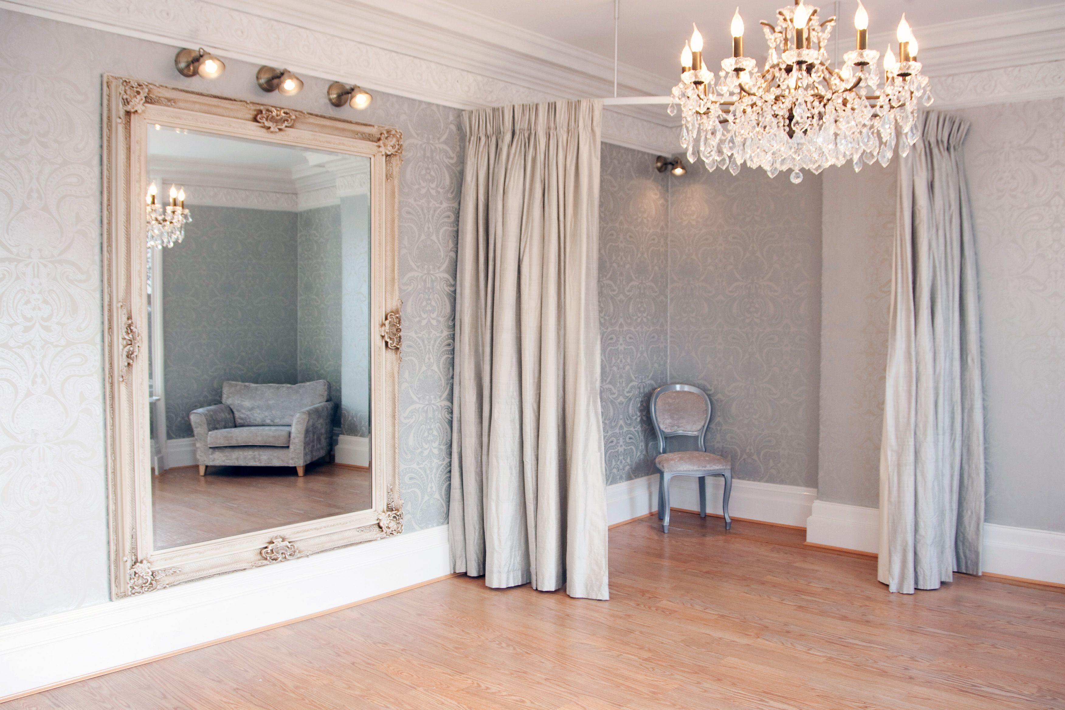 Best Gorgeous Bridal Boutique Interior A Stunning Dressing This Month