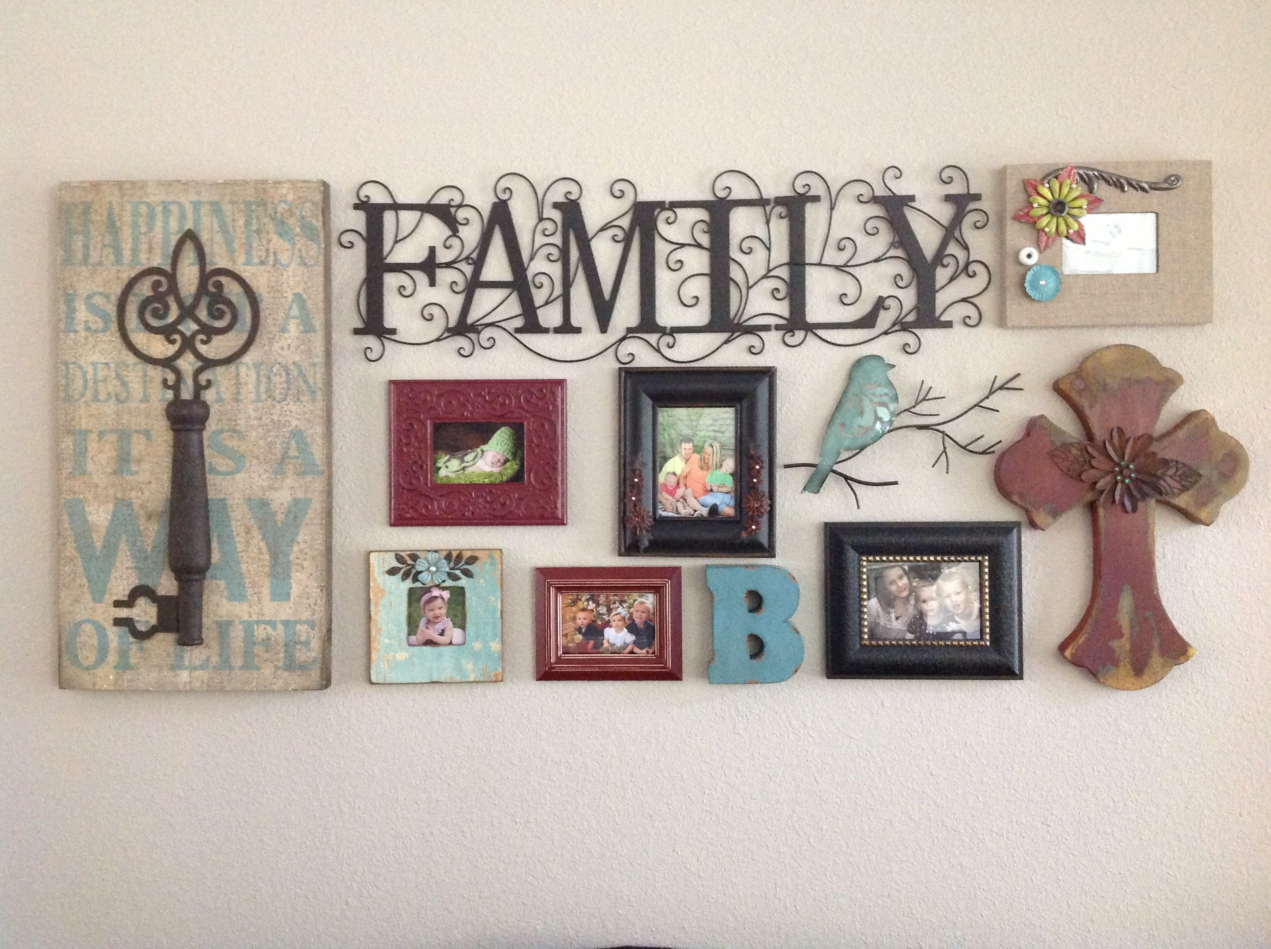 Best Living Room Collage All From Hobby Lobby Our Home This Month