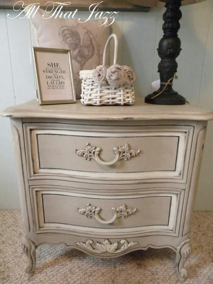Best French Provential Furniture Makeover In 2019 This Month