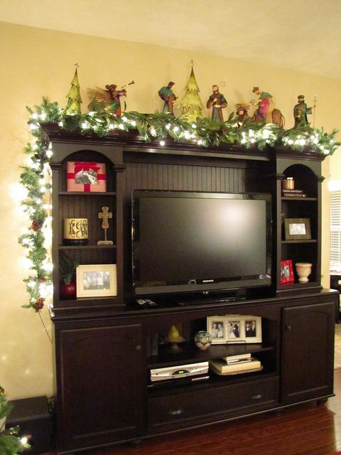 Best Ideas For The Entertainment Center For The Home This Month