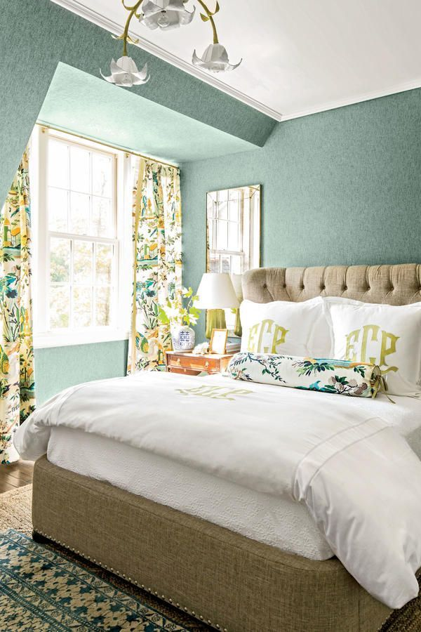 Best Tour The 2016 Idea House Bedrooms Home Decor Southern This Month