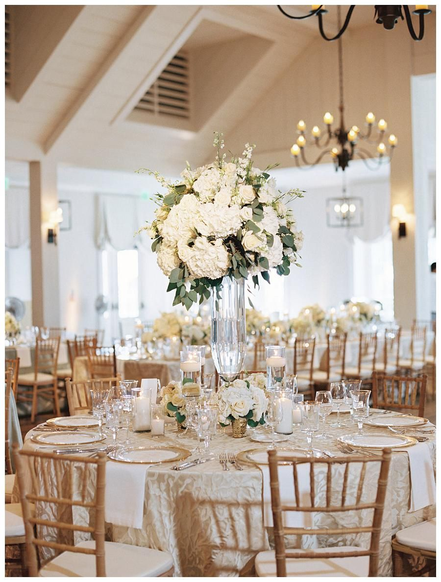 Best Gold Ivory And White Wedding Reception Decor With White This Month