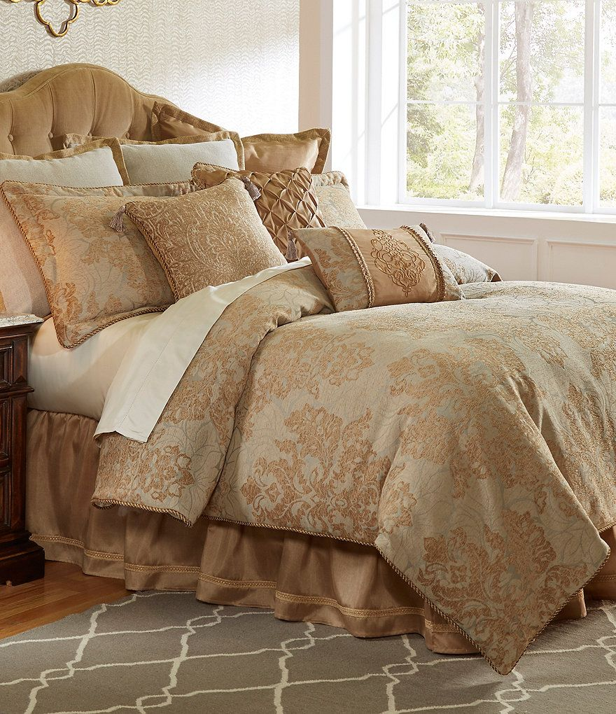 Best Veratex Carrington Comforter Set King Size Bedspreads This Month