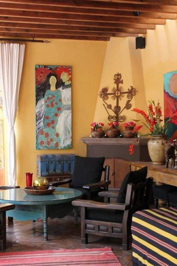 Best Great Ideas For Decorating Your Home With Southwest Style This Month