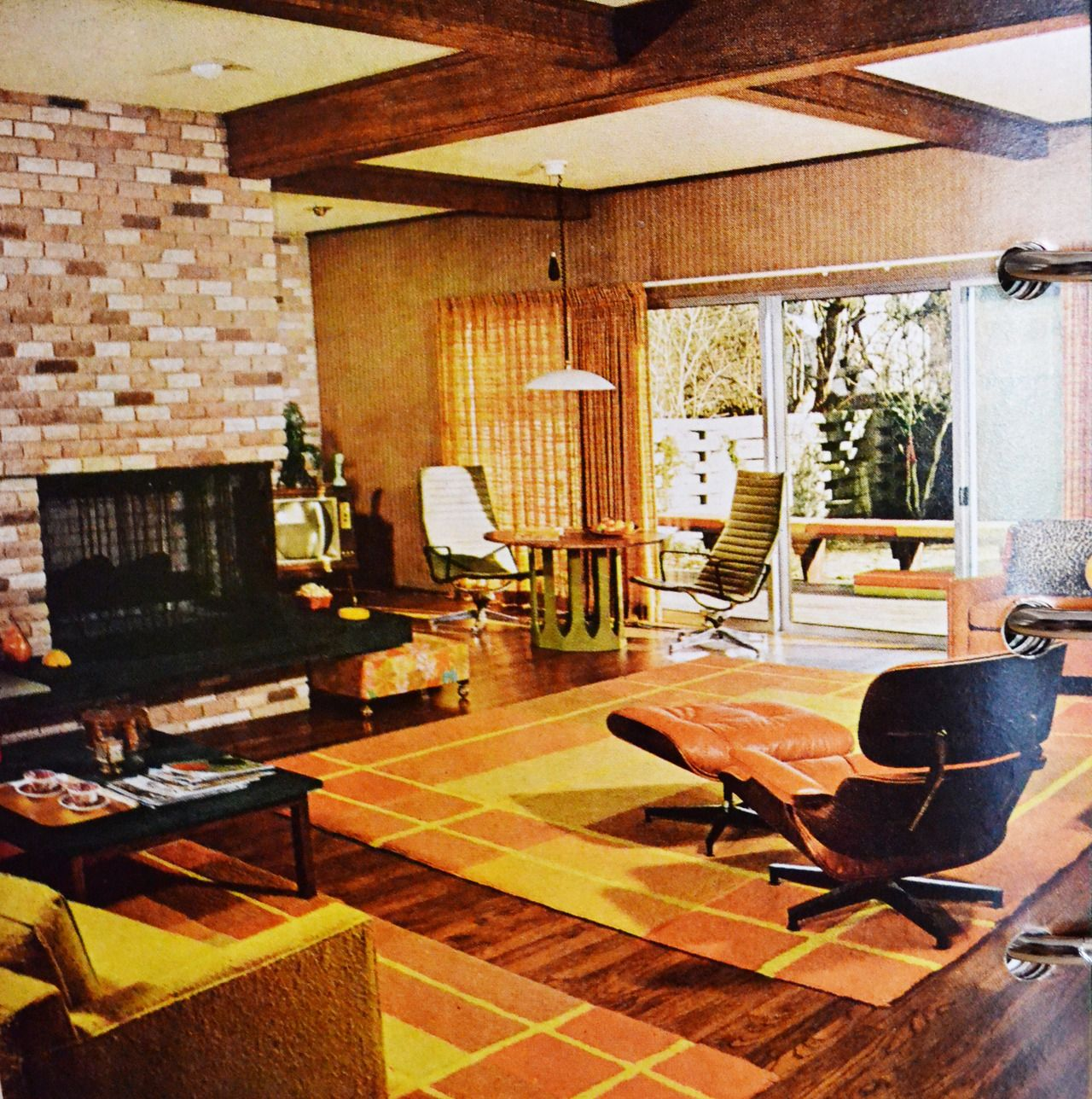 Best 1960 S Home Decor Late 1960'S Decor Retro Awesomeness This Month