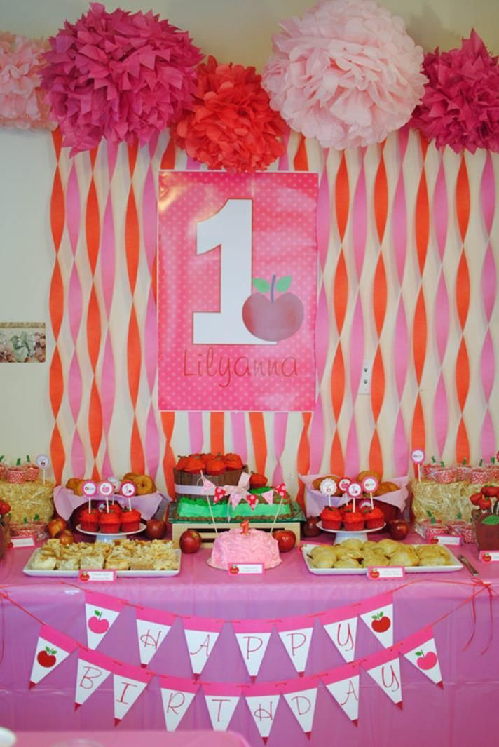 Best 24 Best Kids Birthday Party Decoration Ideas At Home This Month