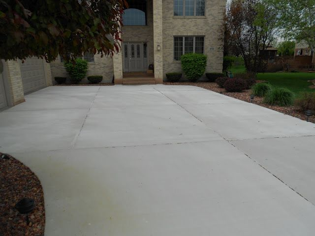 Best Broom Finish Overlay All American Decorative Concrete This Month