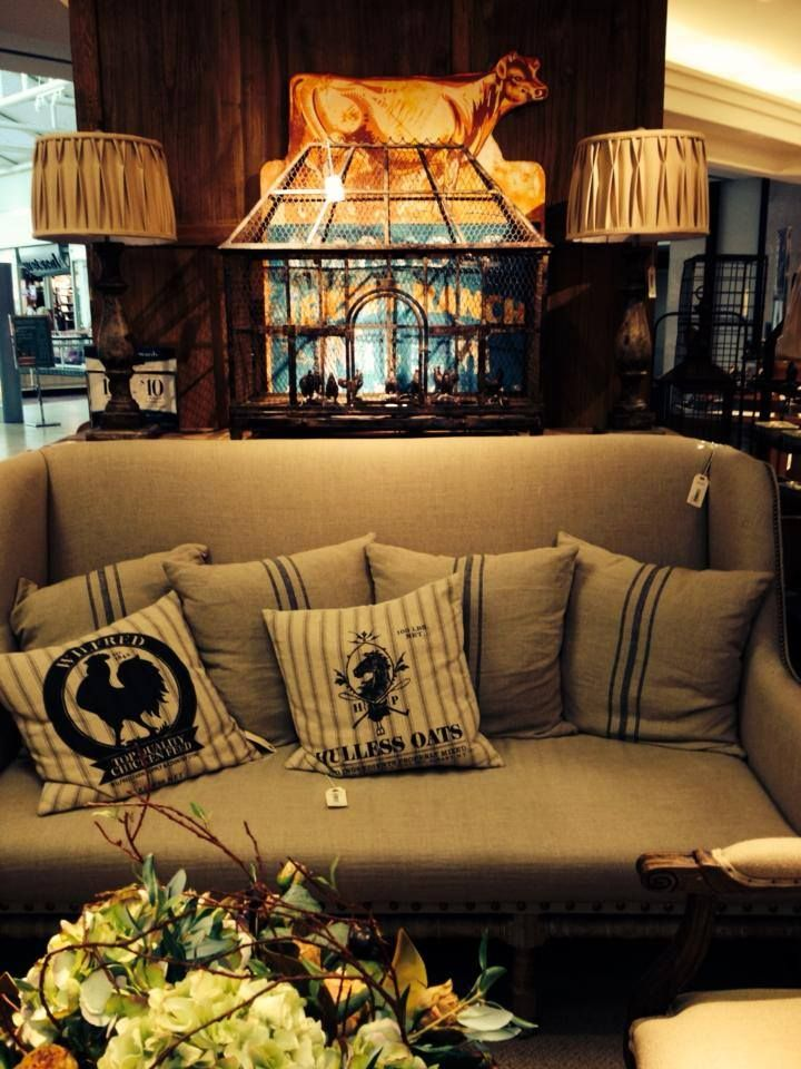 Best Parkhillcollection As Seen In Dillards Cognac Lounge This Month