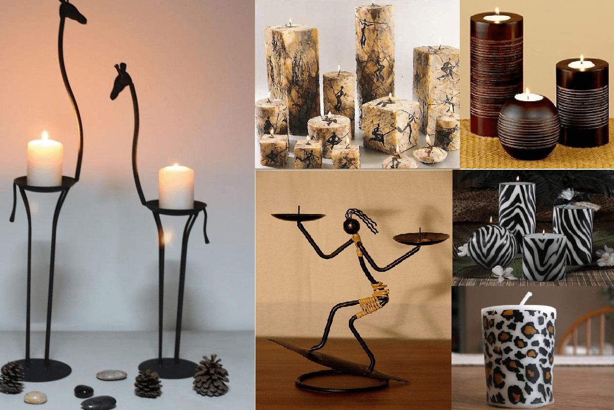 Best Unique African Home Decor Of Class In African Way This Month