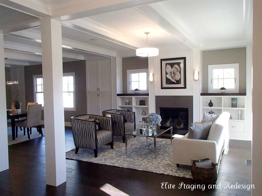 Best I Love These Dark Hardwood Floors And The Contrast W Area This Month
