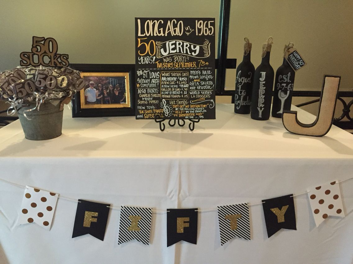 Best Image Result For Rustic 50Th Birthday Party Ideas For Men This Month