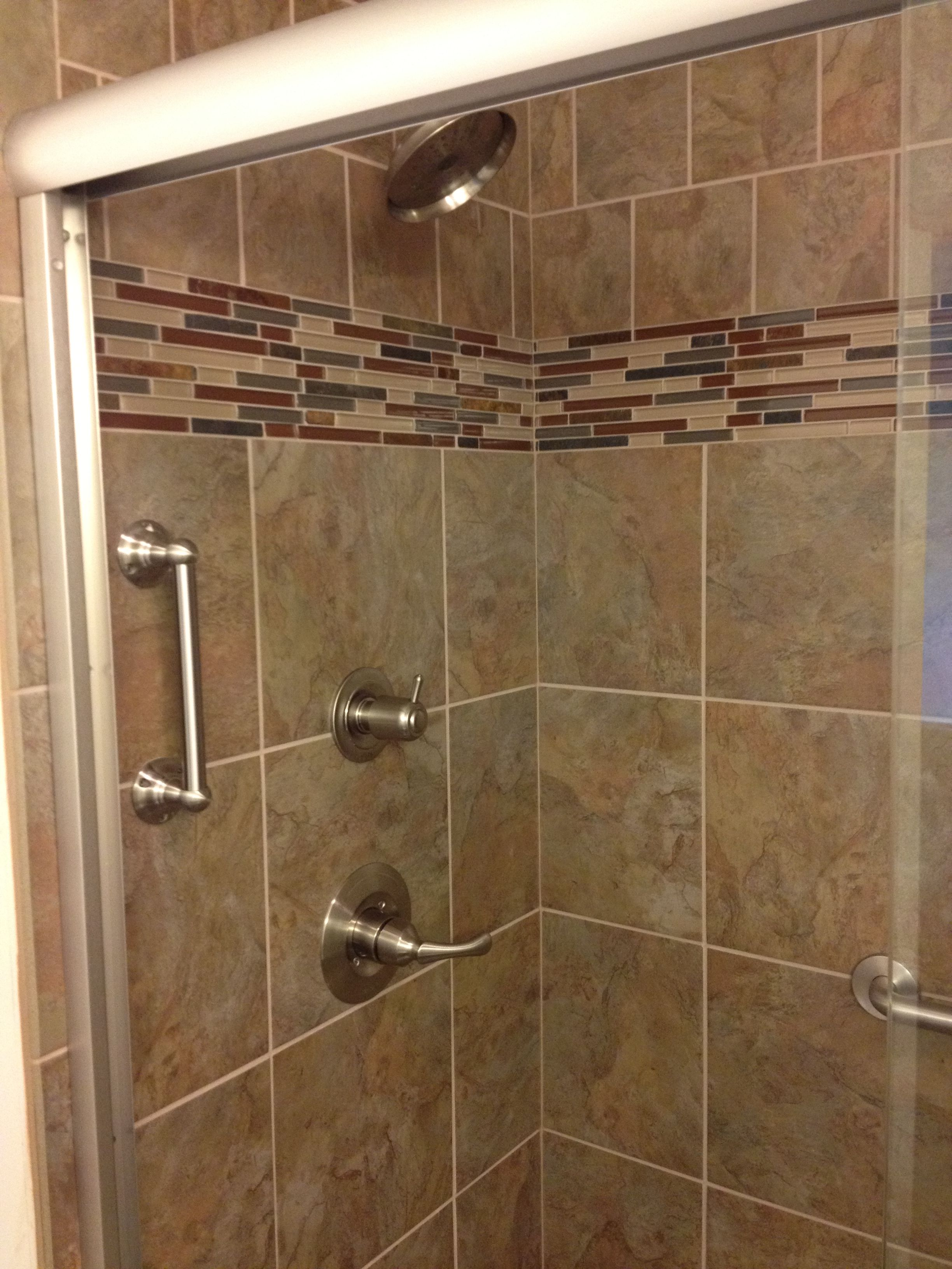 Best Decorative Tile Border Shower Wall Tile Patterns Wall This Month