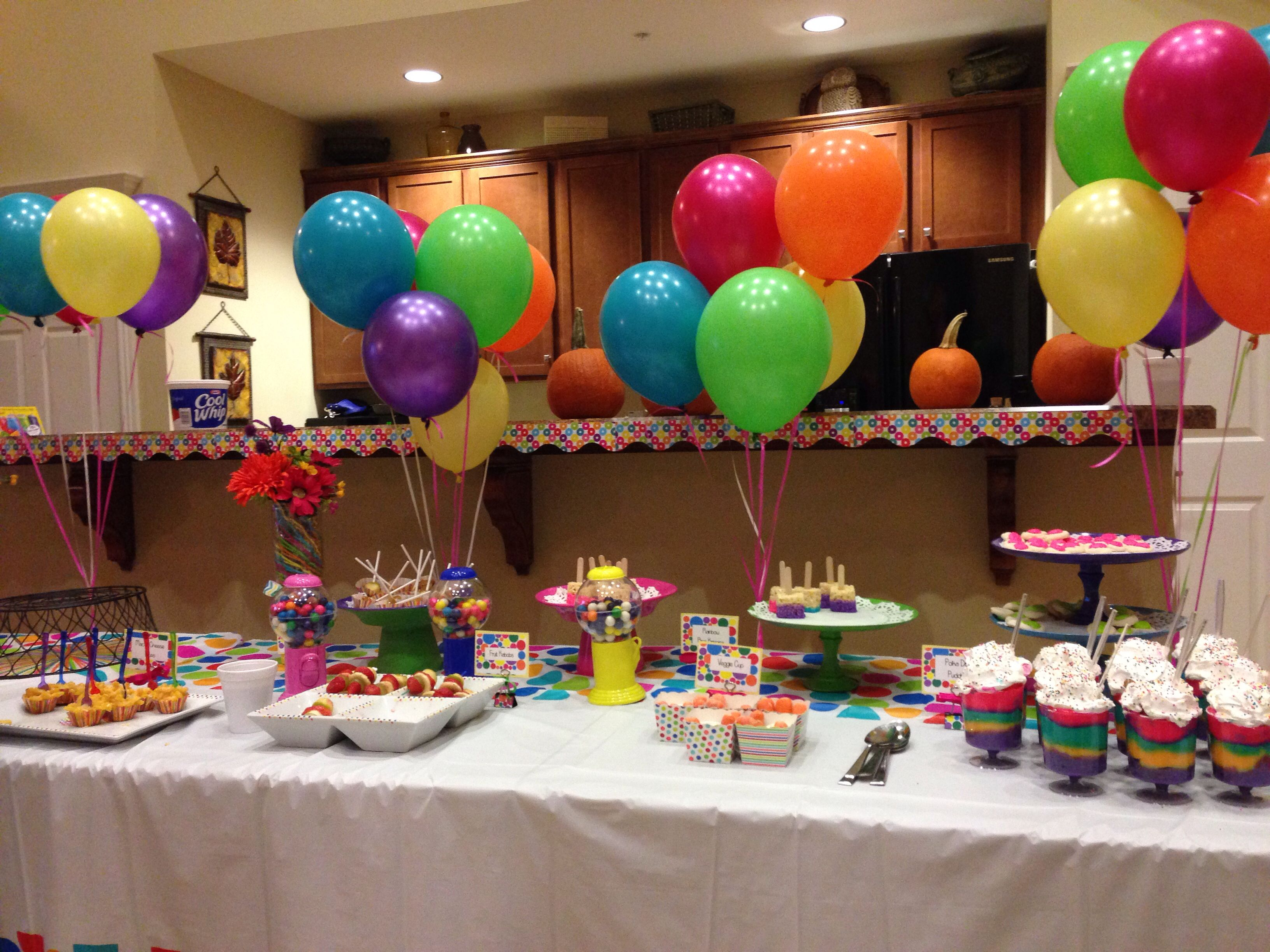 Best 4 Year Old Birthday Party Ideas Party Ideas For Kids 2 This Month