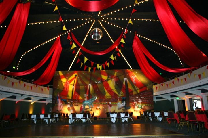 Best Under The Big Top Themed Party Ideas In 2019 Circus This Month