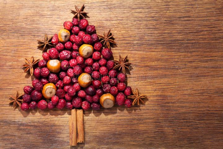 Best Drying Cranberries For Christmas Decorations This Month