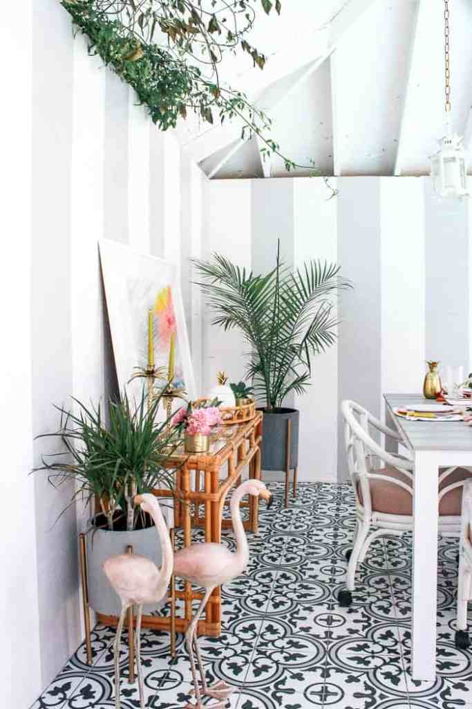 Best How To Redo A Patio On A Budget At Home With Ashley This Month