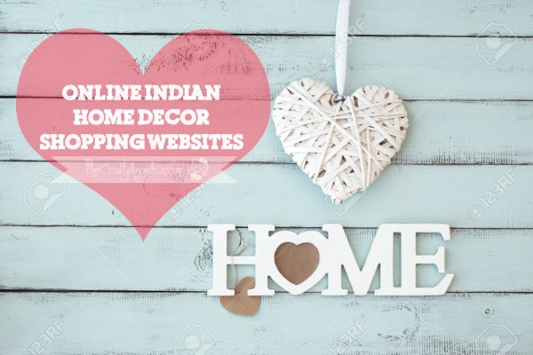 Best Online Indian Home Decor Websites The Crafty Angels This Month