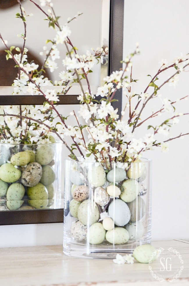 Best Easter In Bloom Tablescape Stonegable This Month