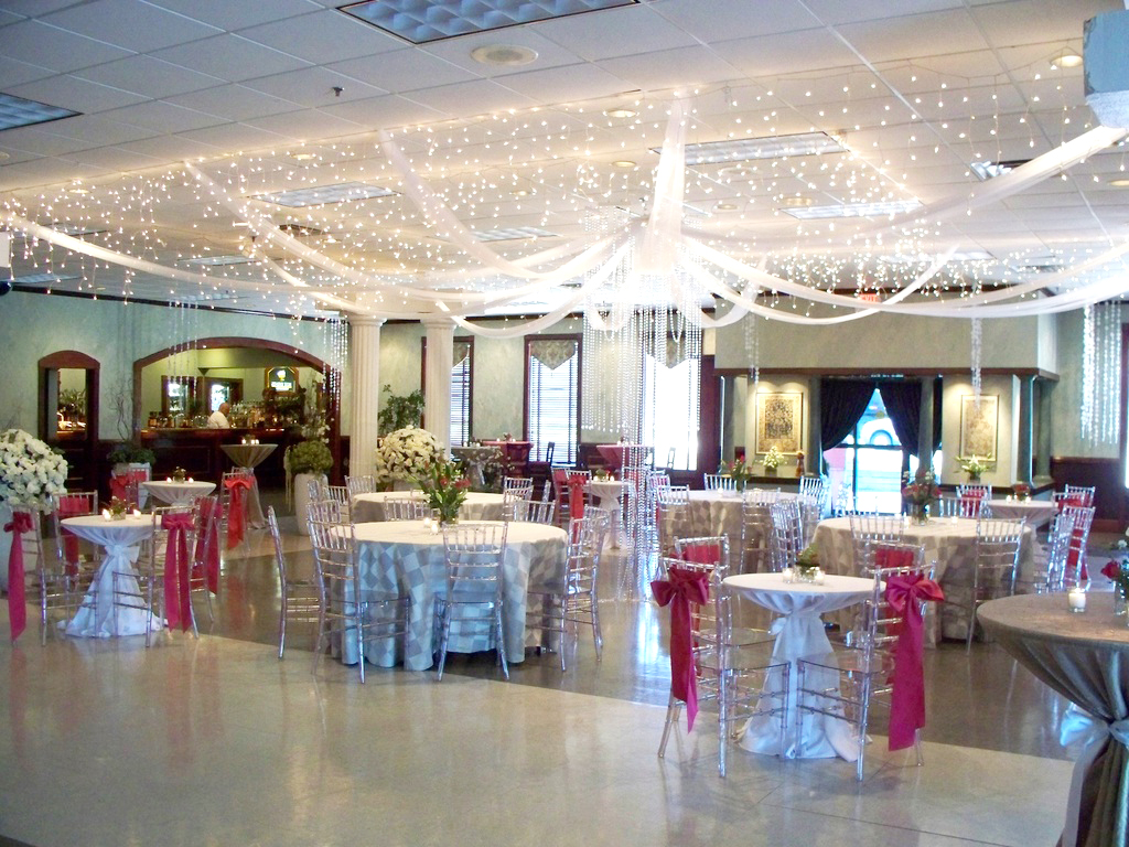 Best Banquet Hall Ceiling Decorations Billingsblessingbags Org This Month