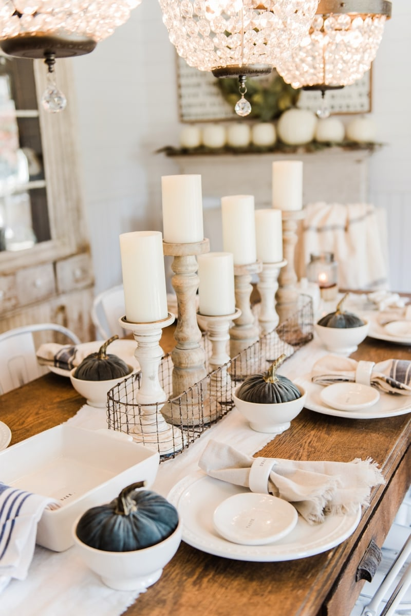 Best 5 Easy Steps To Get The Perfect Fall Decor Liz Marie Blog This Month