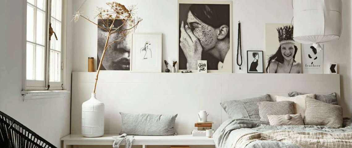 Best How To Make A Small Bedroom Look Bigger Modern Home Decor This Month