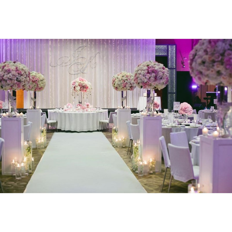Best Kahwinku English Style Wedding Decoration Package From Rm This Month