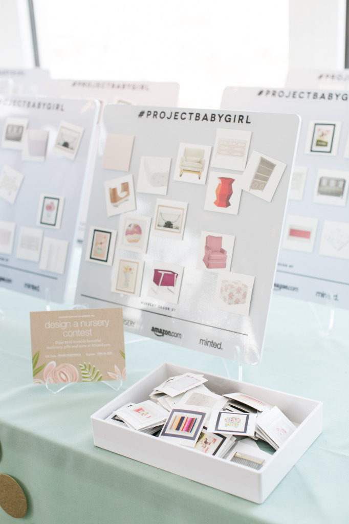 Best Surprise Baby Shower Project Nursery This Month