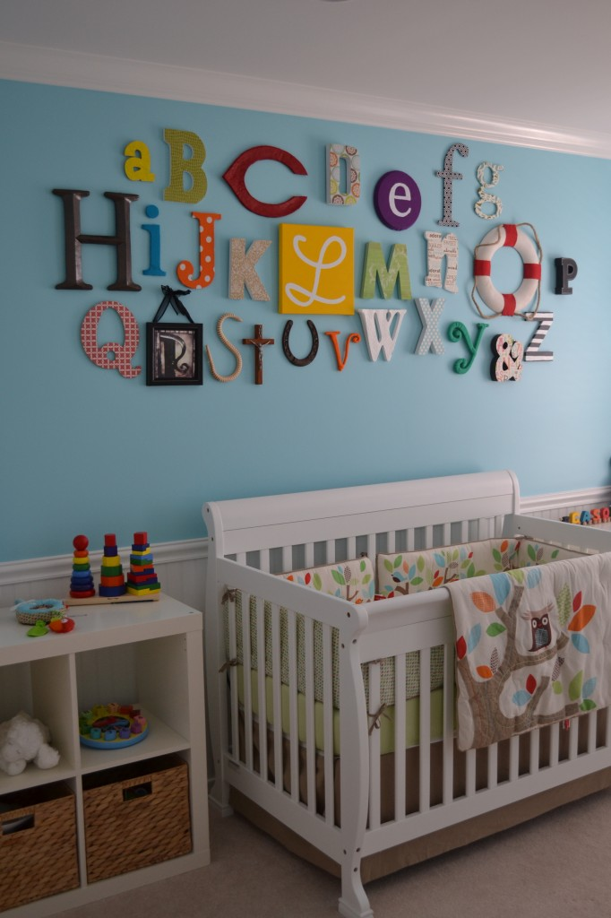 Best Gender Neutral Nursery Design Project Nursery This Month