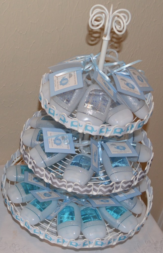 Best Elephant Baby Shower For Baby Boy 2 Project Nursery This Month