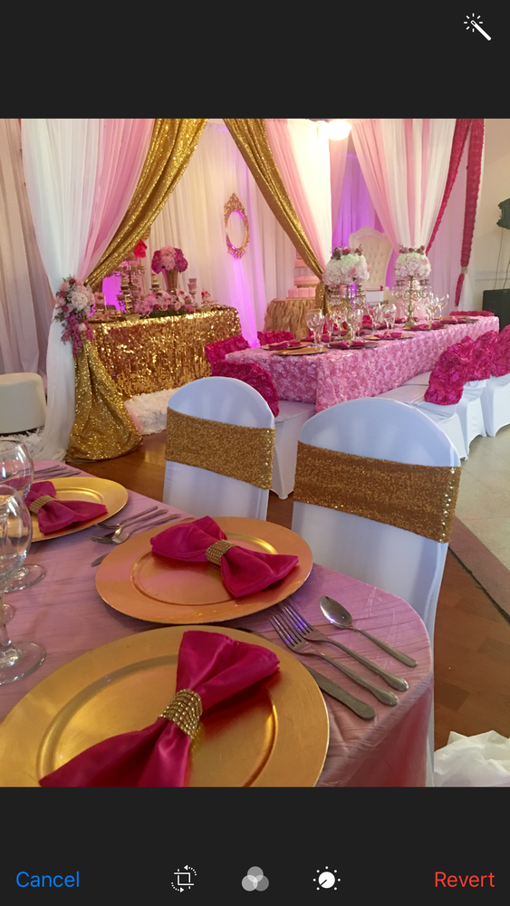 Best Sweet 15Th Birthday Party Ideas Photo 8 Of 18 Catch My This Month