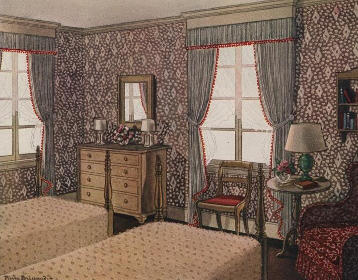 Best Elegant Decor 1930S – Bourgeoise Bloomers This Month