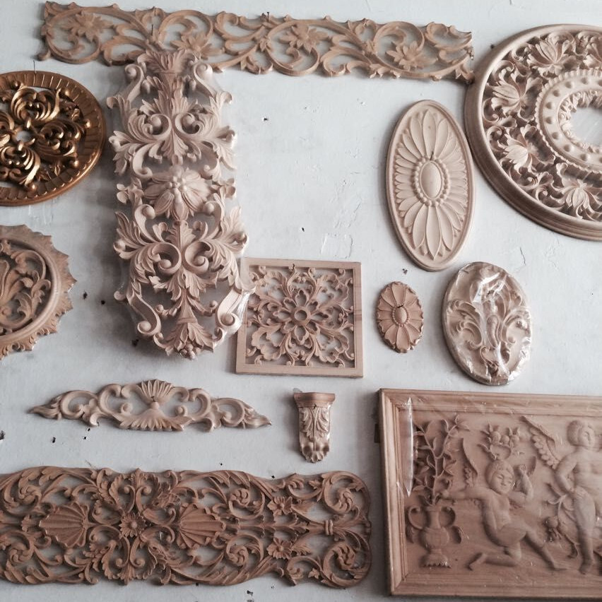 Best Wooden Decorative Mouldings Decoration For Home This Month