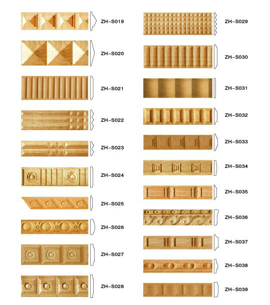 Best Hand Carved Wood Moulding Decorative Wooden Molding This Month