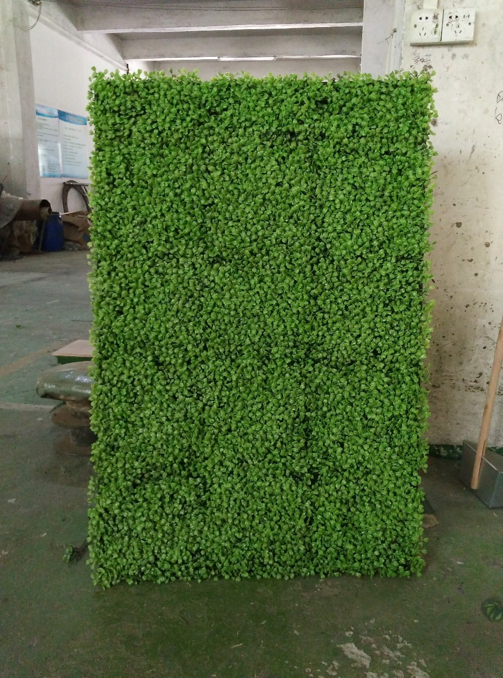 Best Promotion Artificial Turf Grass For Wall Decoration This Month