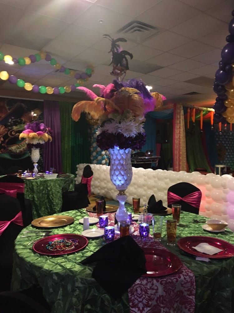 Best Event Decor Classes Yelp This Month