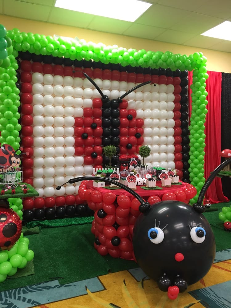 Best Balloon Decorating Classes Yelp This Month
