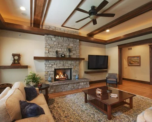 Best Craftsman Style Decorating Houzz This Month