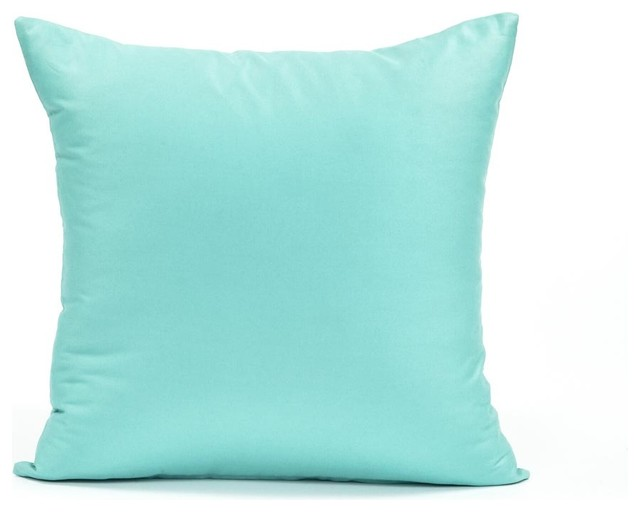 Best Solid Tiffany Blue Accent Throw Pillow Cover This Month