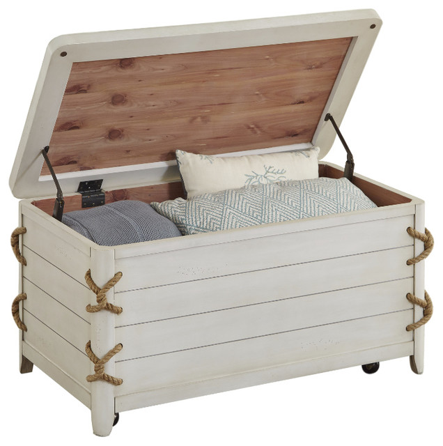 Best Storage Trunk Beach Style Decorative Trunks By This Month