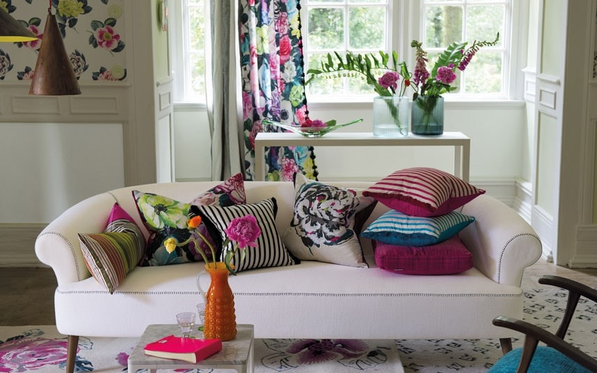 Best 20 Interior Designers In Britain Telegraph This Month