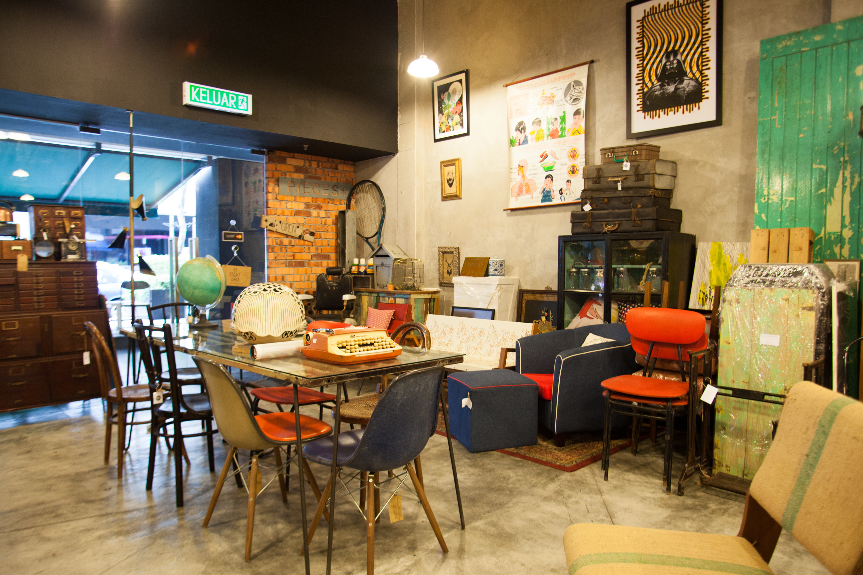Best The Best Furniture And Home Decor Stores In Kl This Month