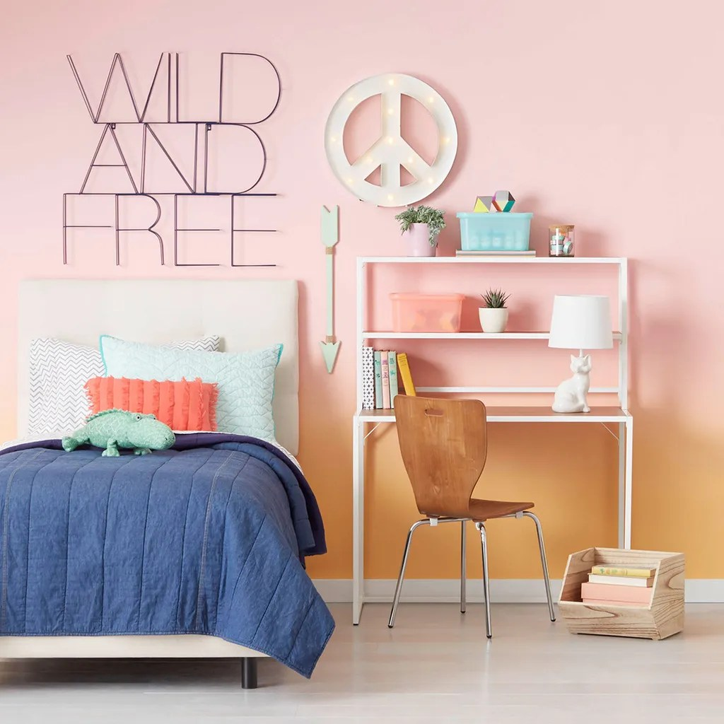 Best Target S New Kids Home Decor Brand Pillowfort Is Full Of This Month