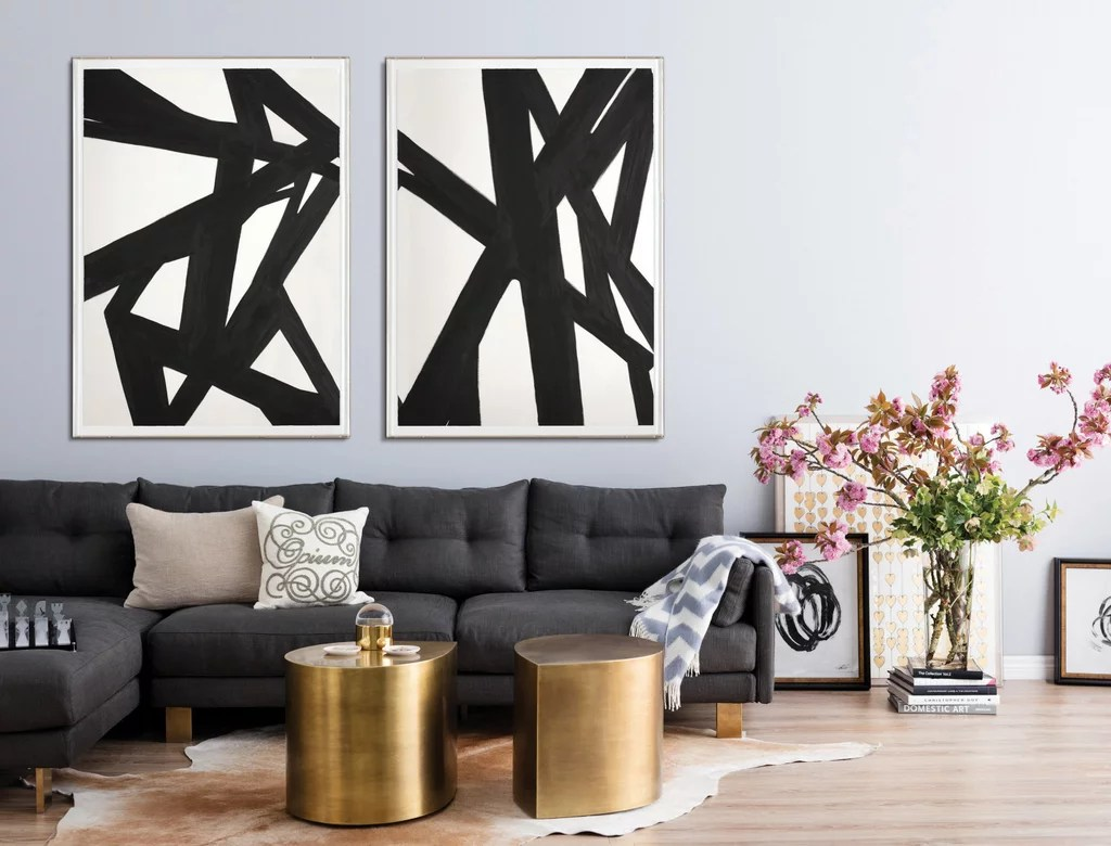 Best How To Match Art To Different Home Decorating Styles This Month