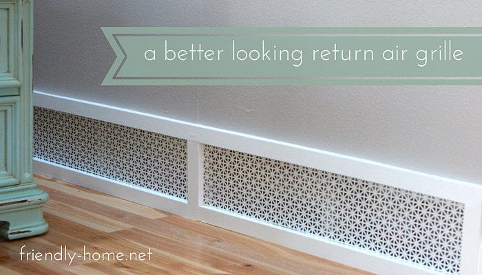 Best How To Beautify Air Vents Popsugar Home This Month