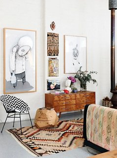 Best Get Inspired By The Desert Modern Decor Trend This Month