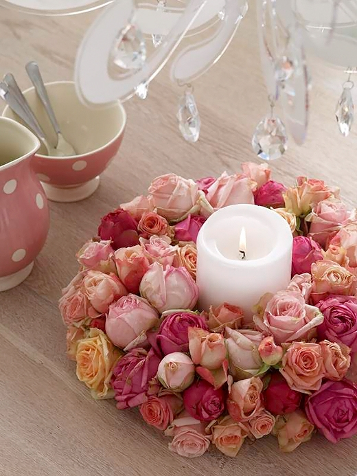 Best Flowers For Your Home Décor – Adorable Home This Month