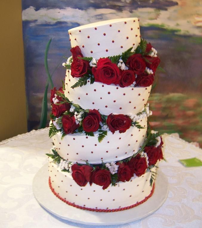 Best Wedding Cake Decorating Pictures Ideas This Month